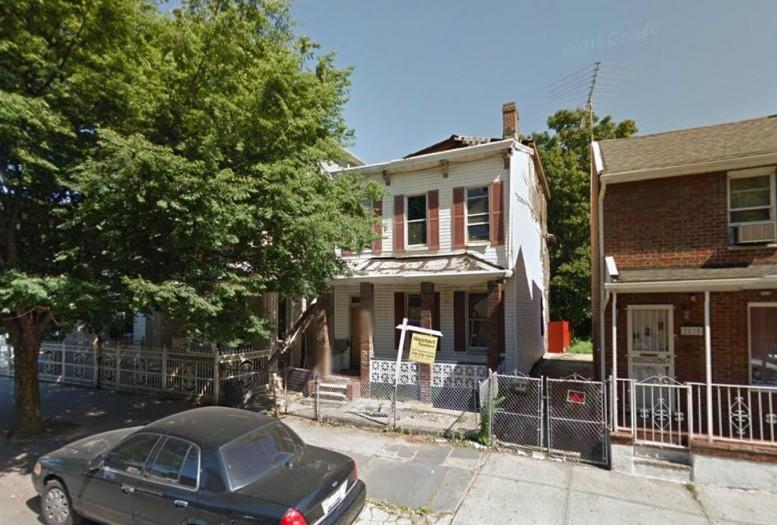 2823 Snyder Avenue