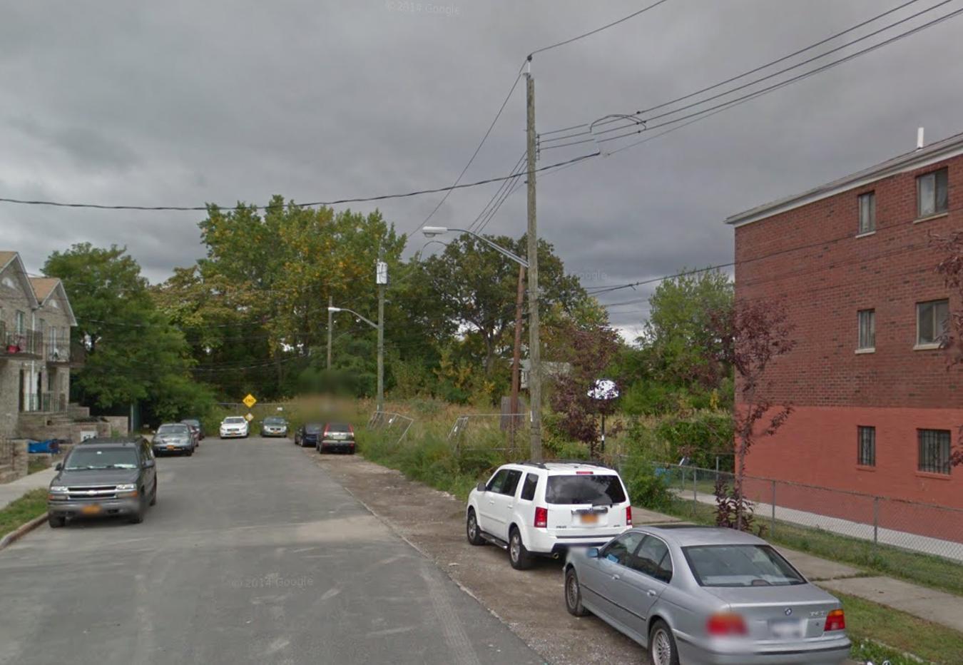 3530 Mickle Avenue