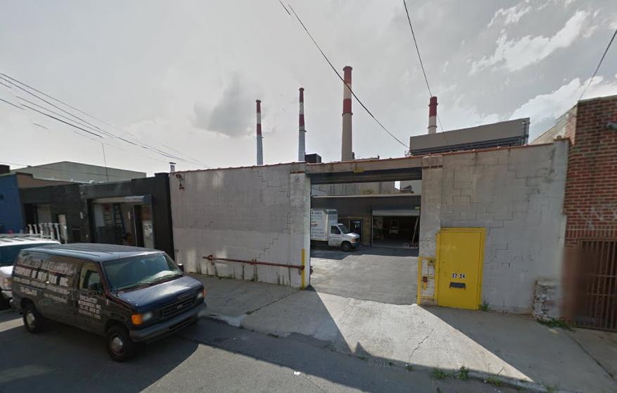 37-24 10th Street, image via Google Maps