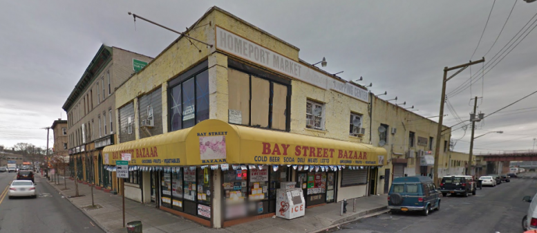41 Prospect Street, image via Google Maps