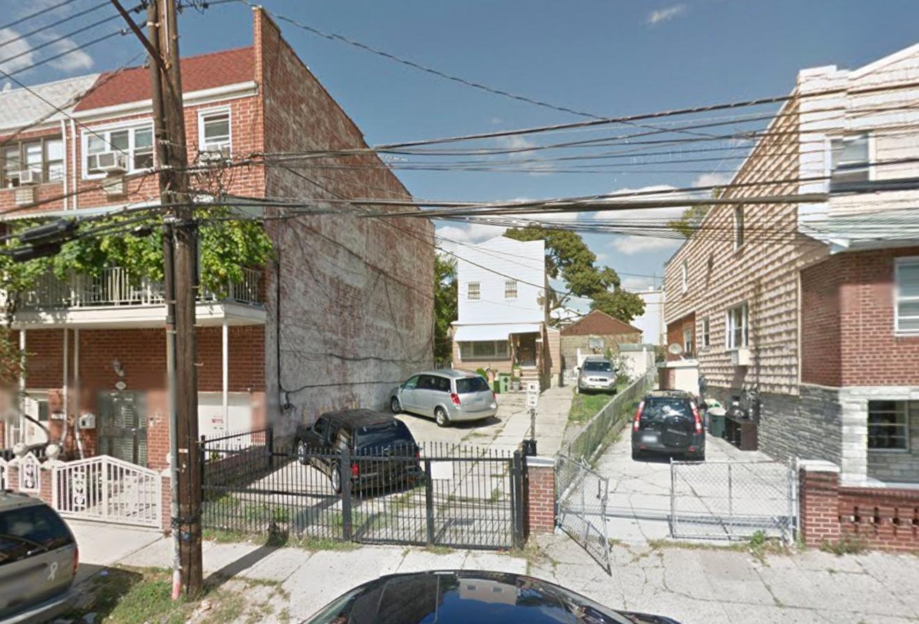 57-27 Granger Street
