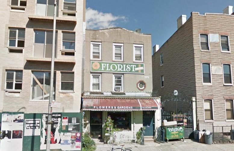 653 Metropolitan Avenue