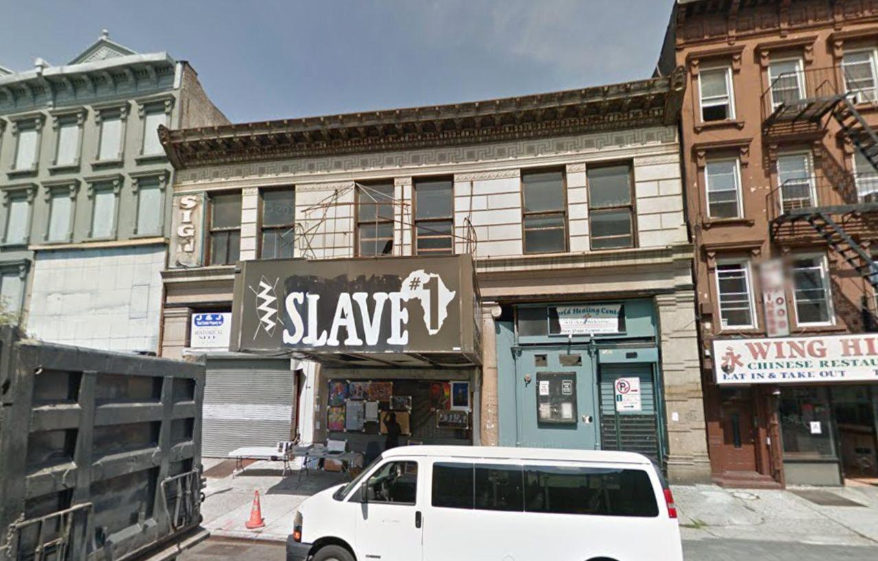 1215 Fulton Street