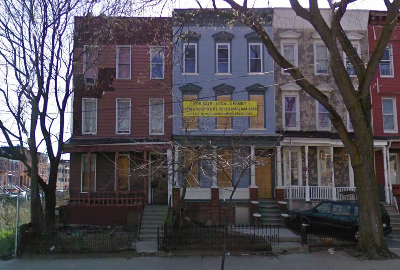 1262 Bushwick Avenue