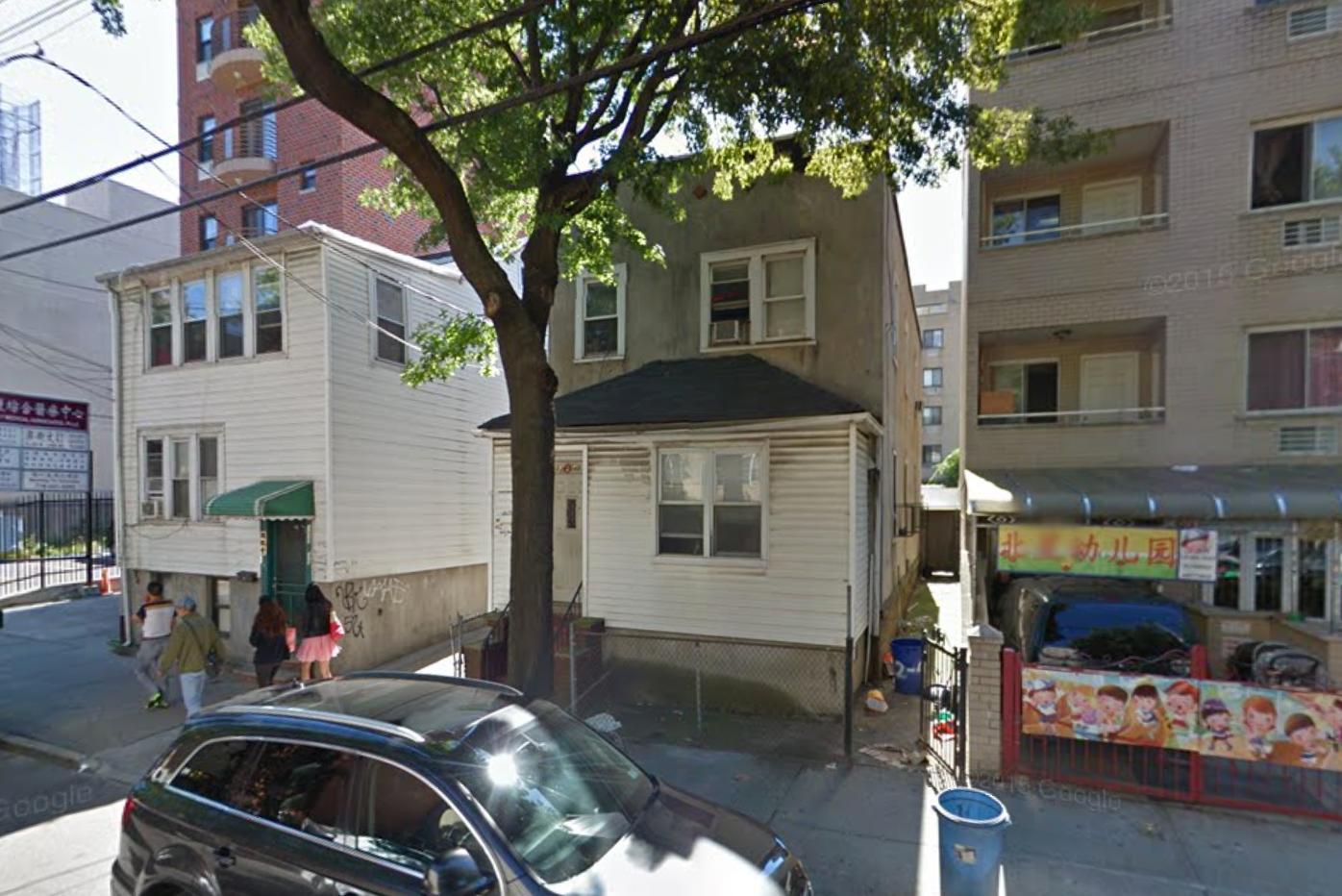 132-48 41st Avenue