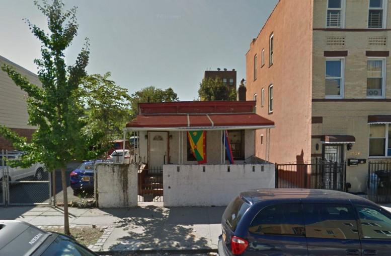 1528 Bergen Street