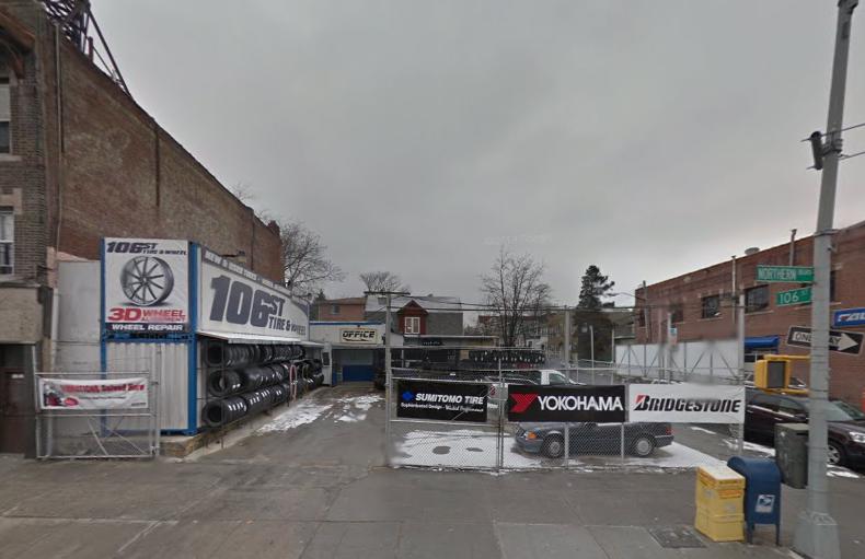 32-60 106th Street, image via Google Maps