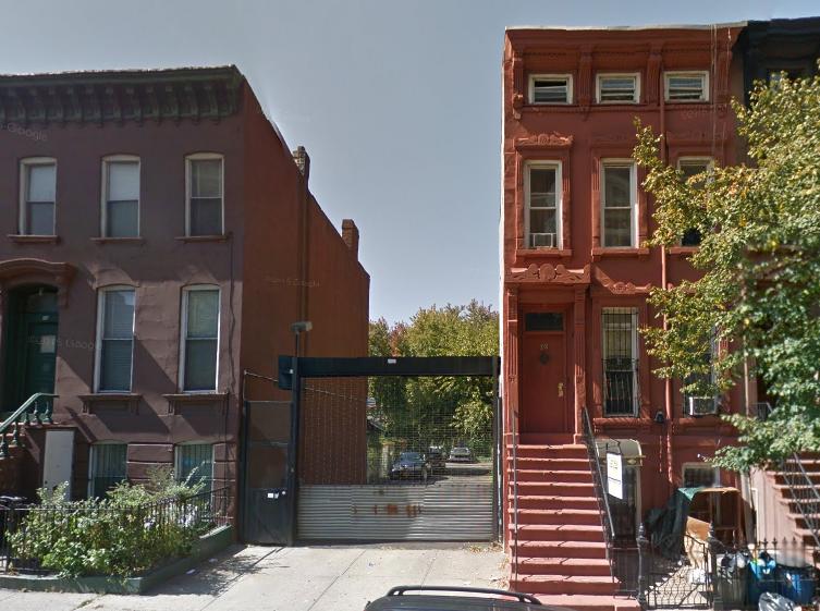 32 New York Avenue, image via Google Maps32 New York Avenue, image via Google Maps