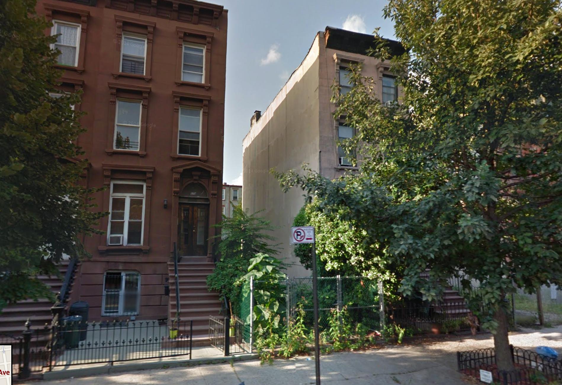 381 Jefferson Avenue