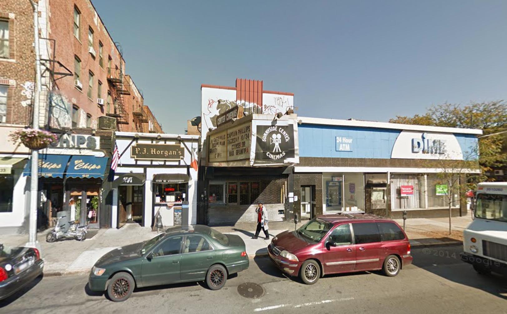 42-25 Queens Boulevard