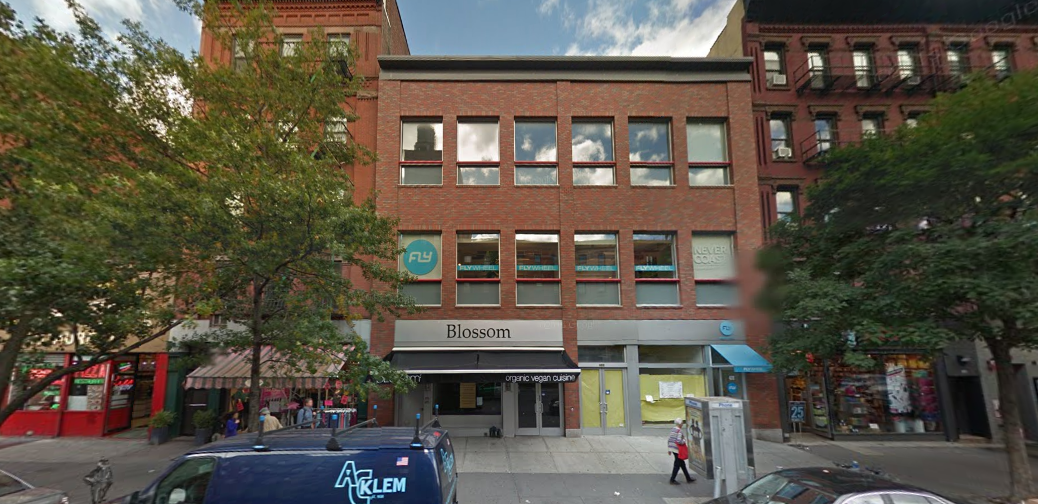 466 Columbus Avenue, image via Google Maps