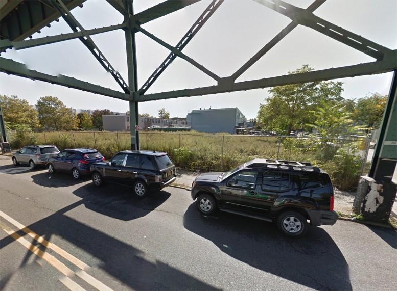 500 Livonia Avenue. Via Google Maps.