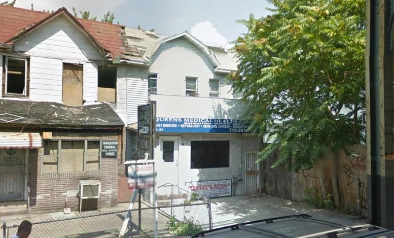 65-27 Roosevelt Avenue
