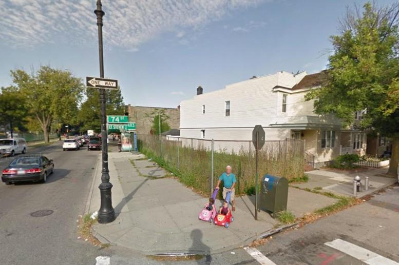 73-45 Myrtle Avenue