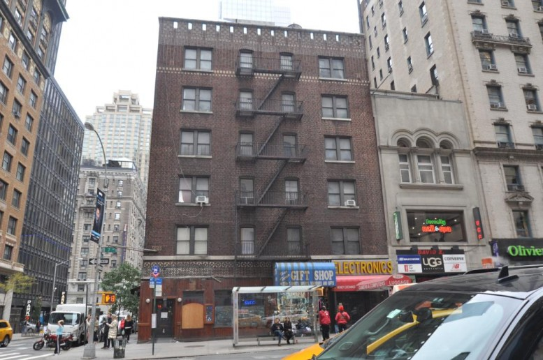 842-846 Seventh Avenue, photo by Christopher Bride for PropertyShark