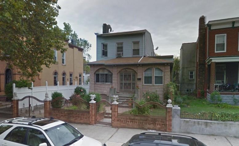 854 Putnam Avenue