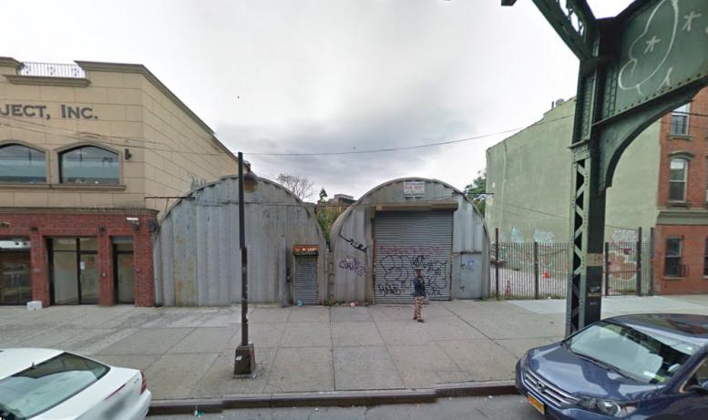 1200 Broadway, image via Google Maps