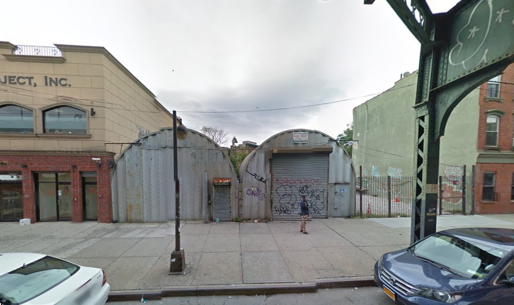 1200 Broadway, image via Google Maps