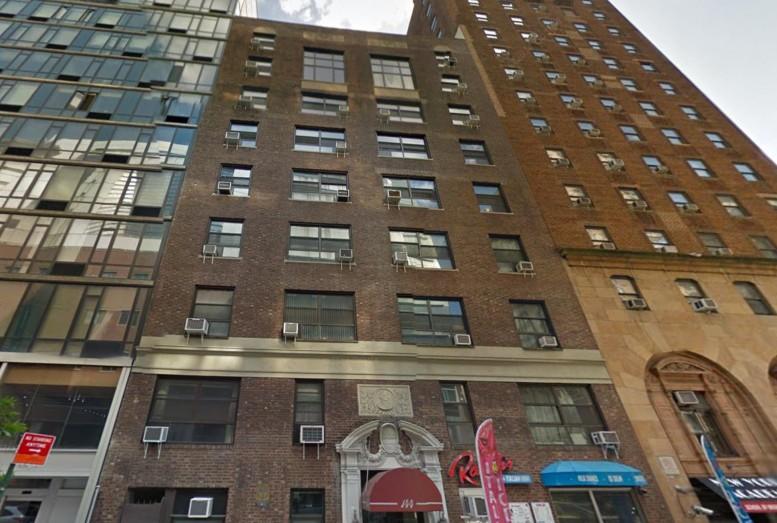 144 East 24th Street