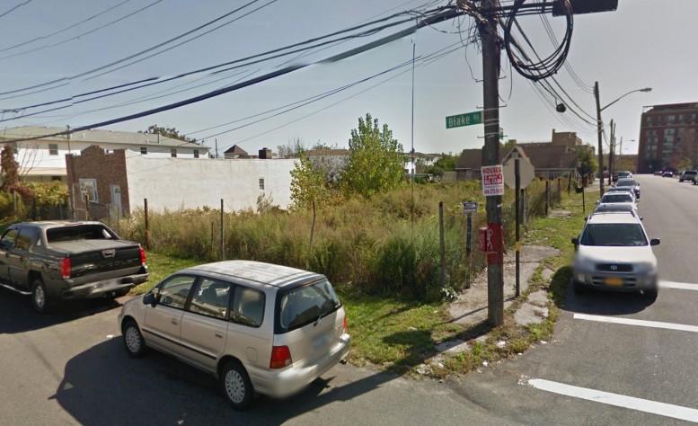 1460 Blake Avenue