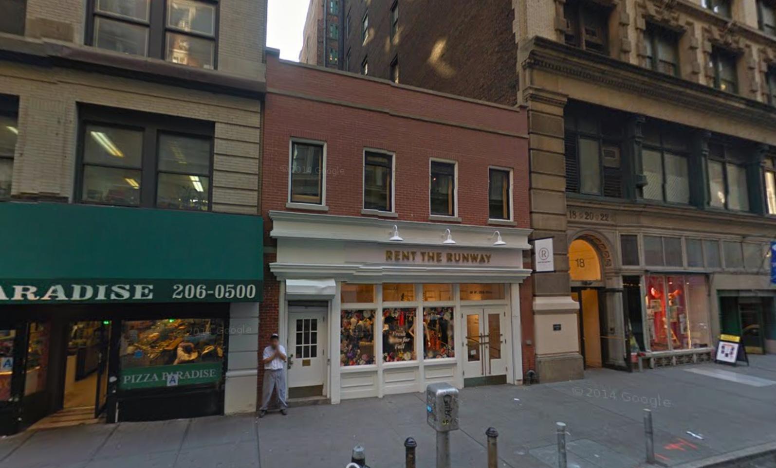 16 West 18th Street