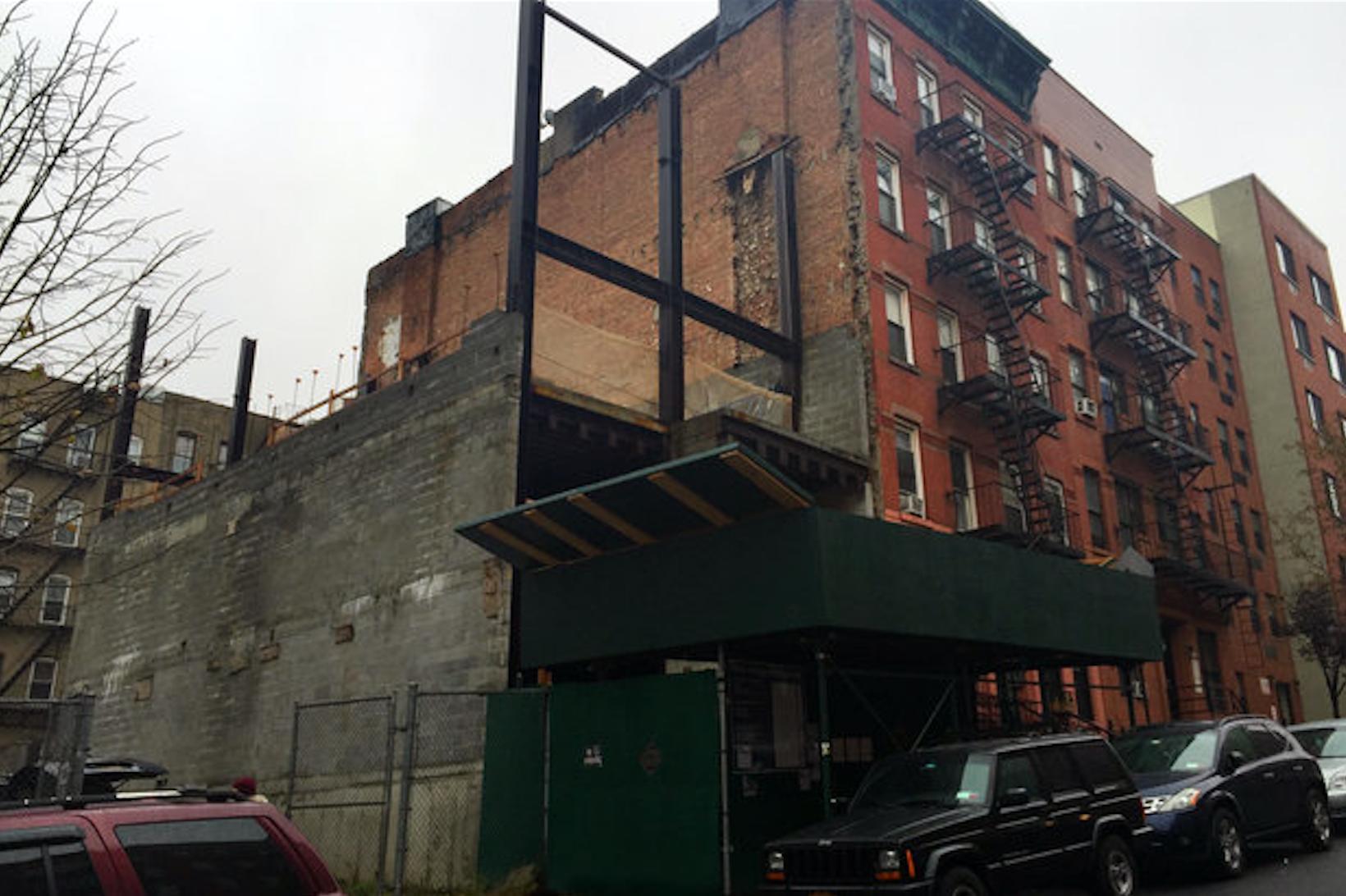 166 East 100th Street