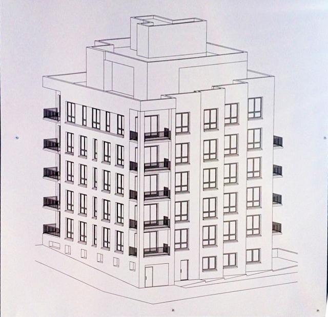 17 Convent Avenue, image via Harlem+Bespoke