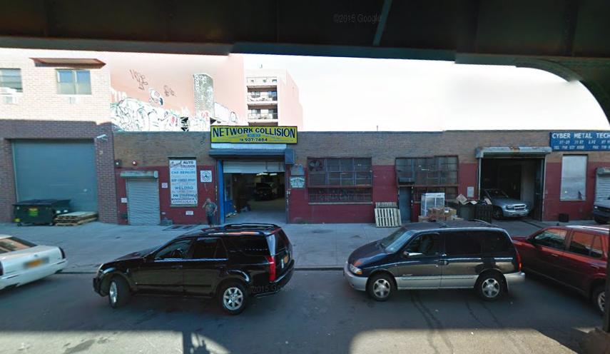 37-27 31st Street, image via Google Maps