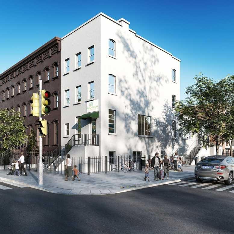 54 Greene Avenue