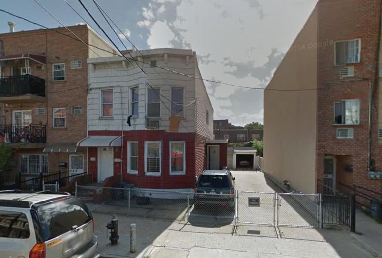 57-50 Granger Street