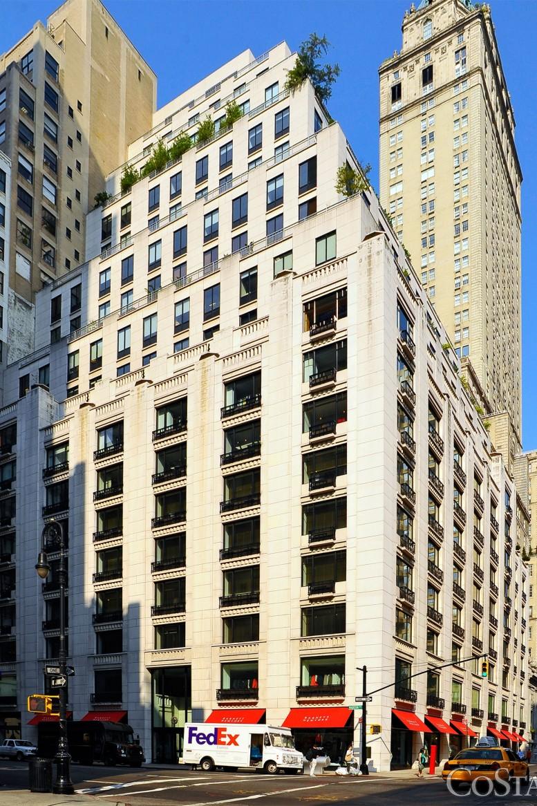 660 Madison Avenue