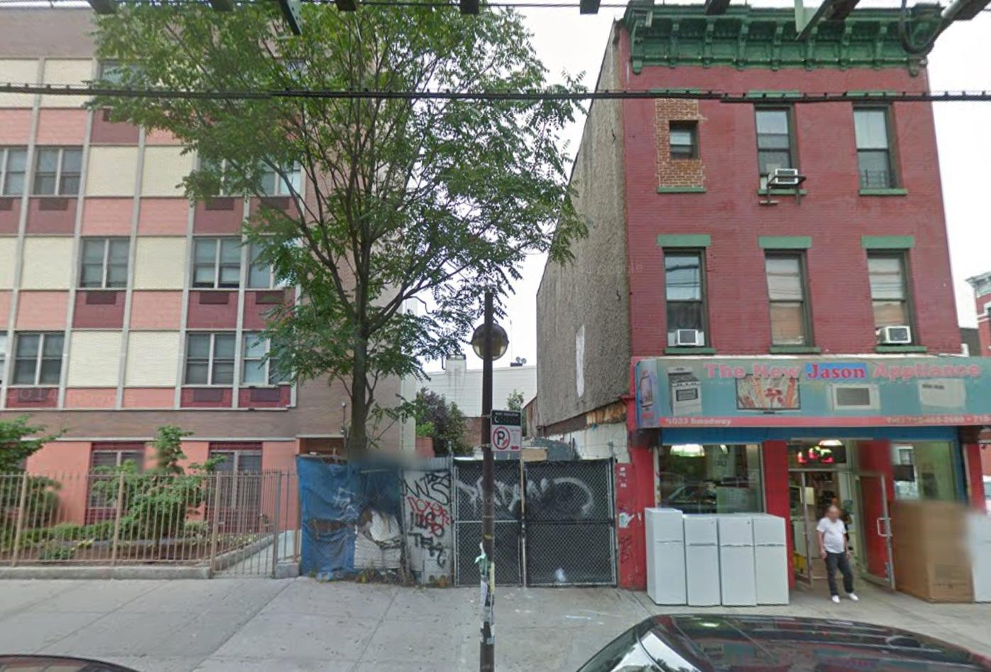 1031 Broadway