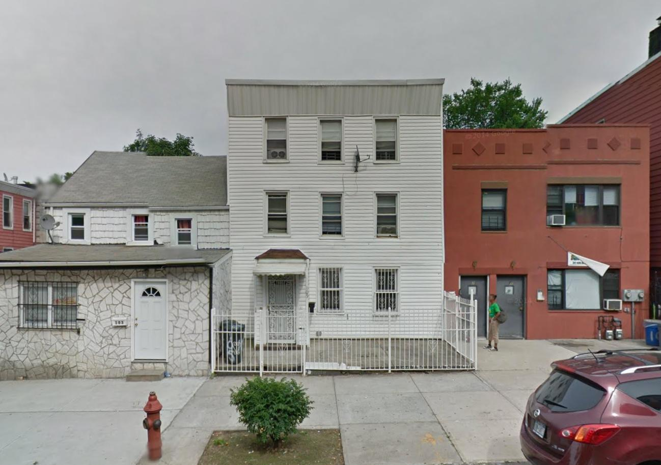 105 Schenectady Avenue
