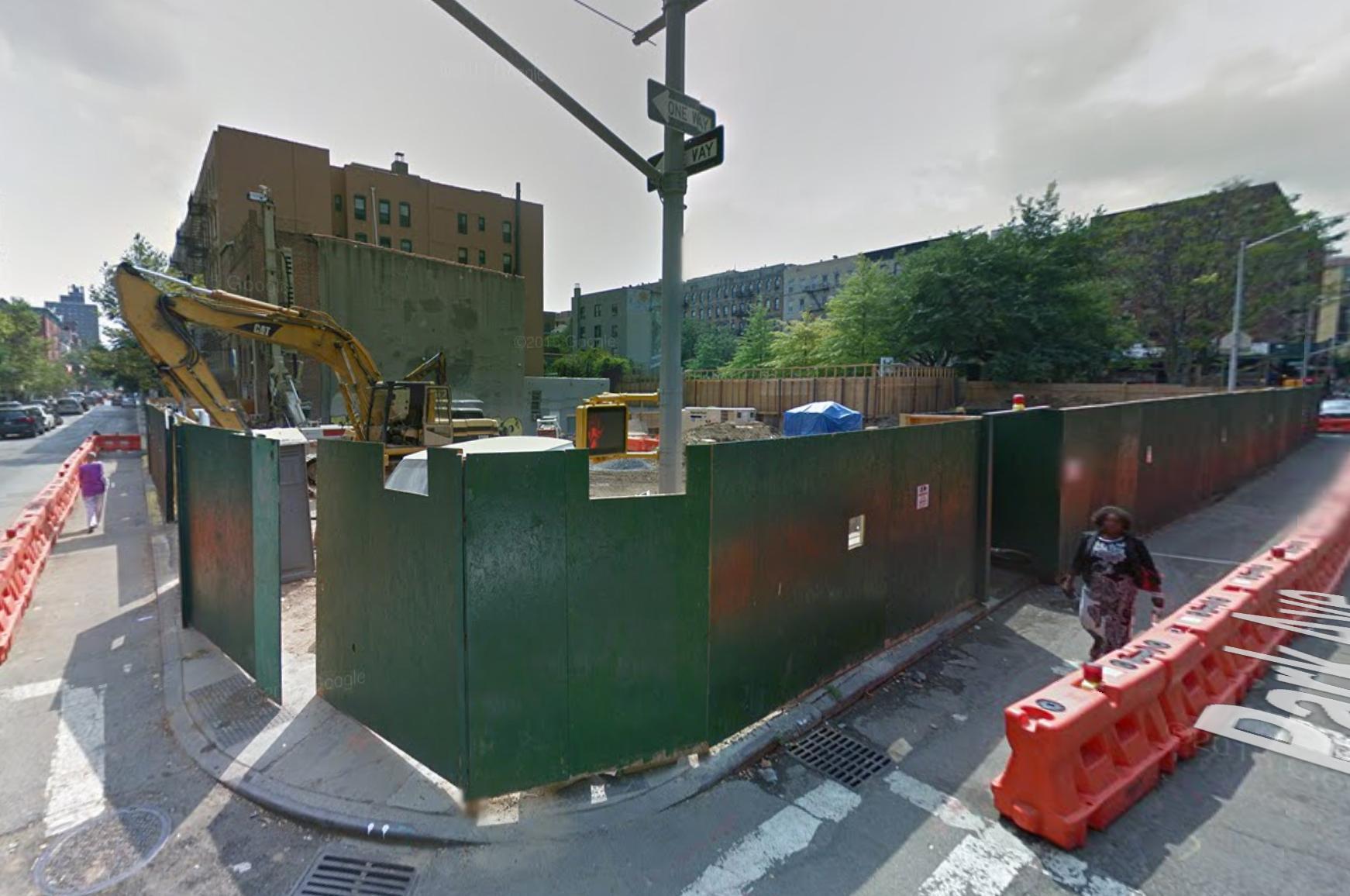 1399 Park Avenue