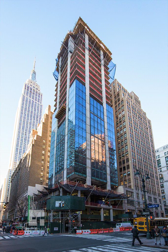 172 Madison Avenue, photo by Tectonic