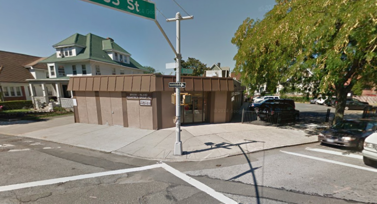 2444 65th Street, image via Google Maps