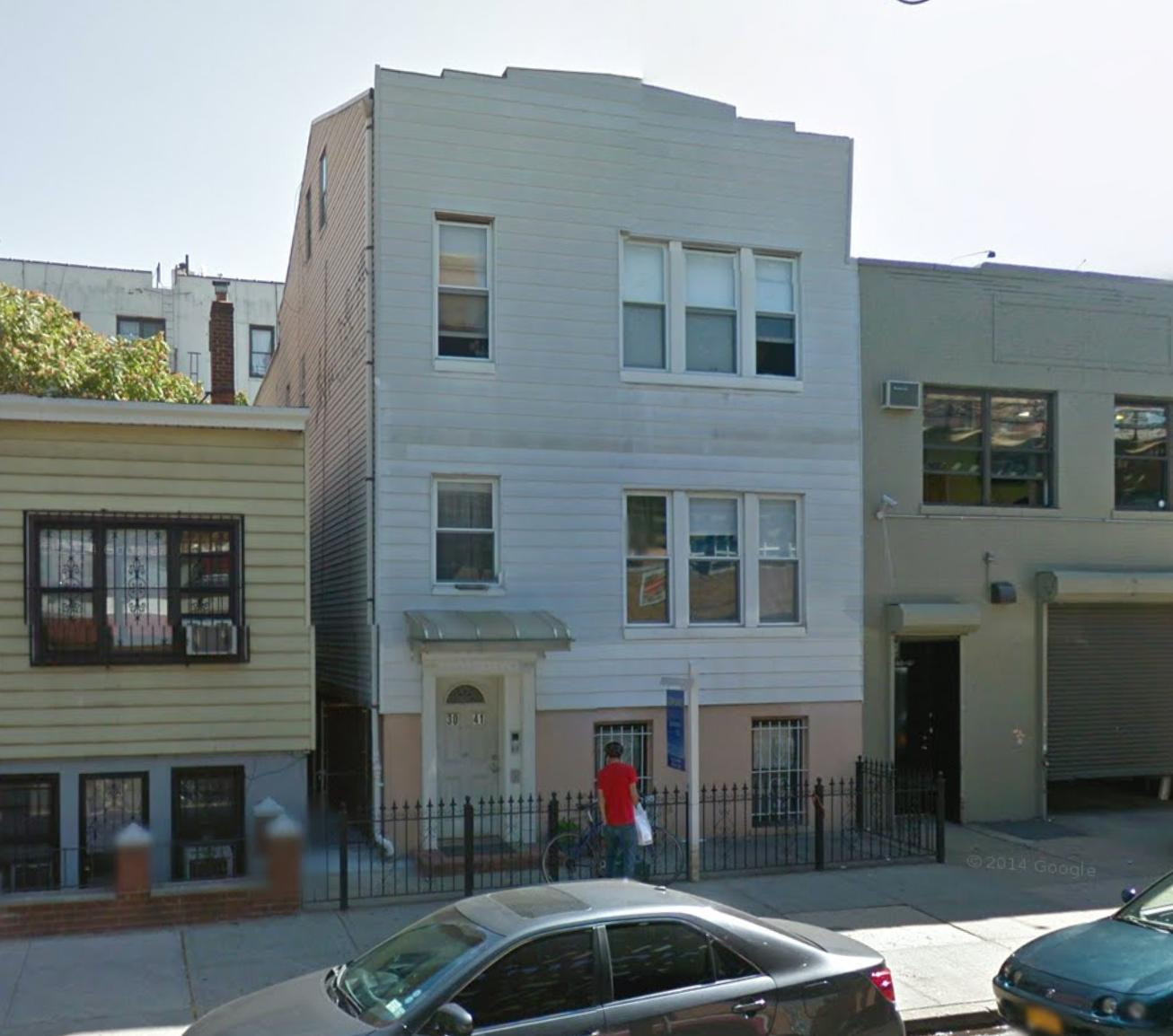 30-41 31st Street