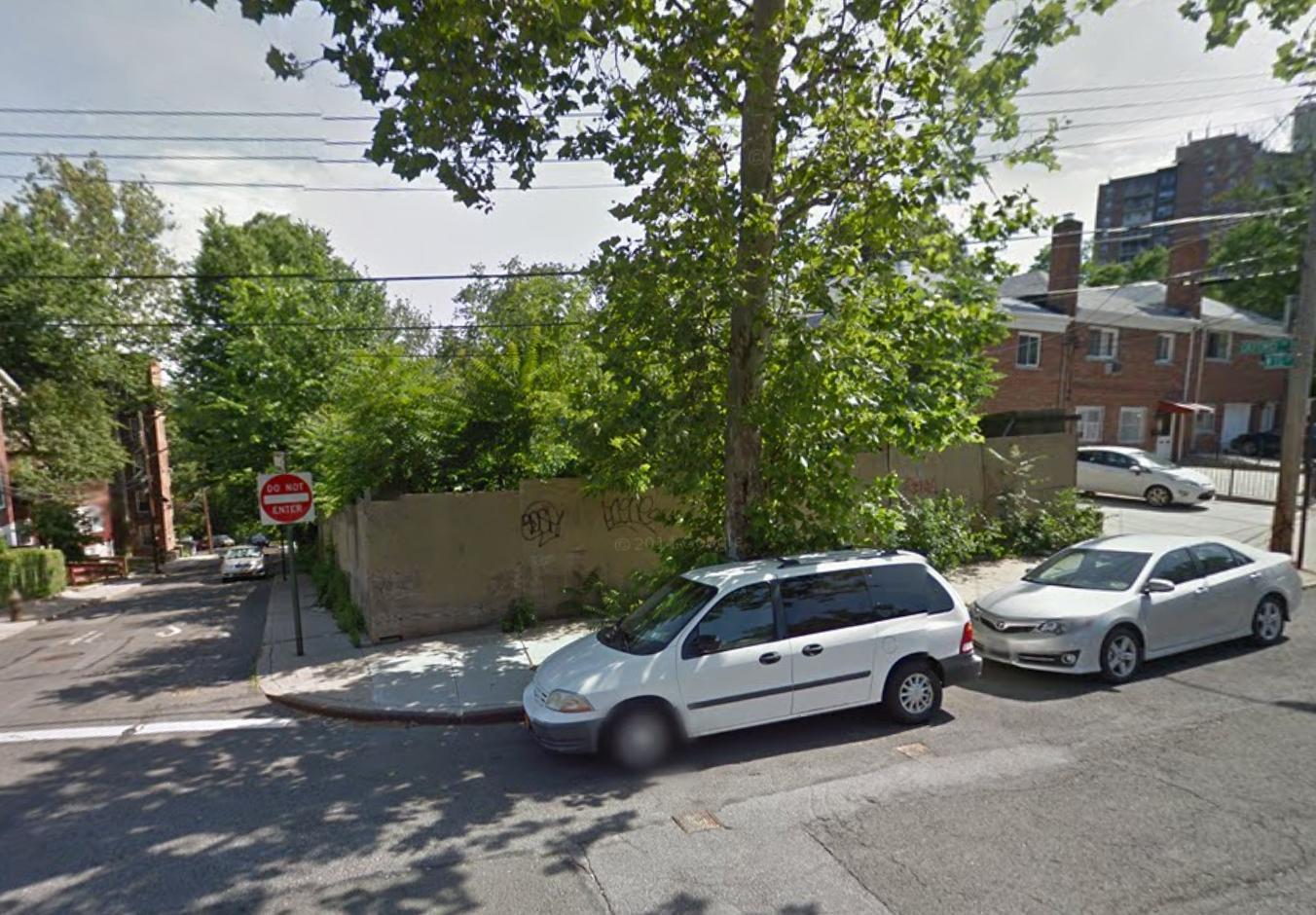 518 West 232nd Street