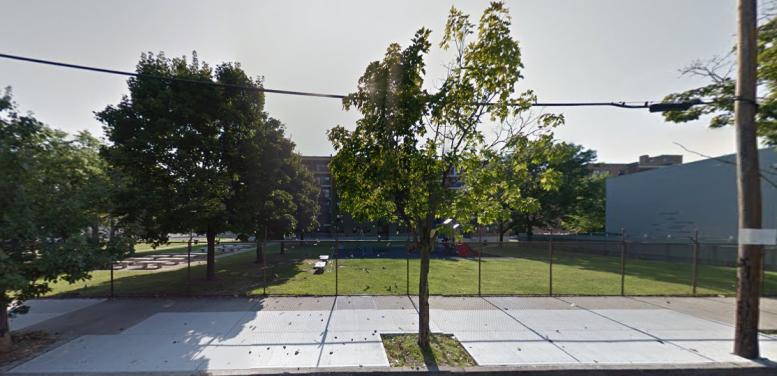 1000 Fox Street, image via Google Maps