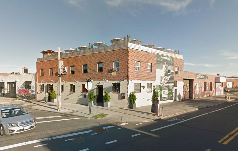 12 Franklin Street