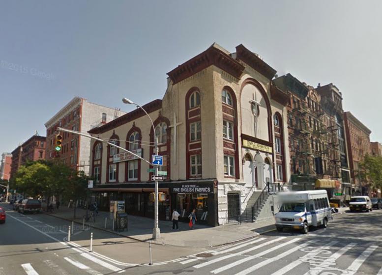 126 Forsyth Street