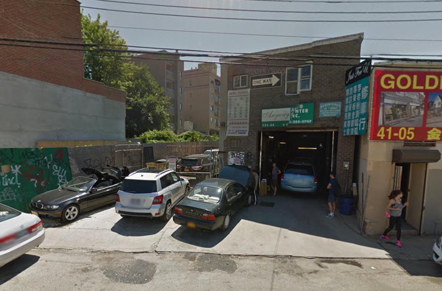 131-34 41st Avenue