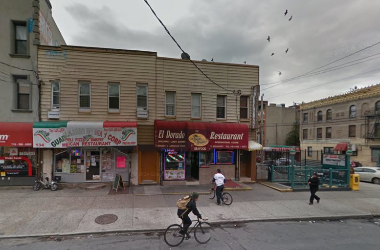 132 Wyckoff Avenue