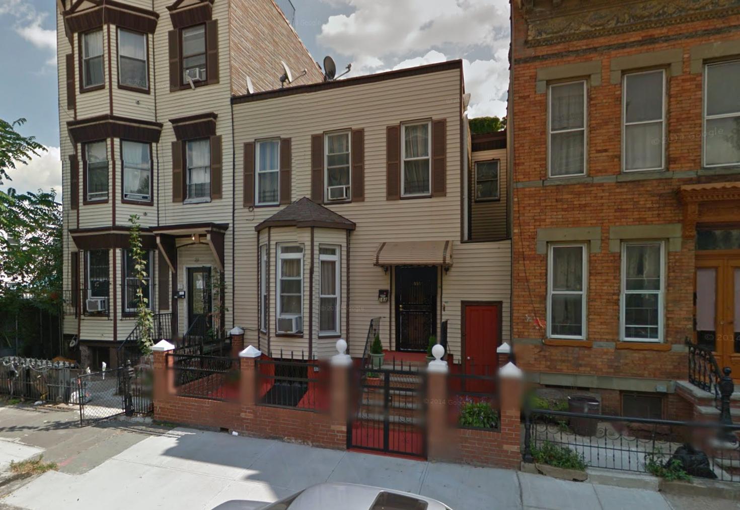 18A Bleecker Street