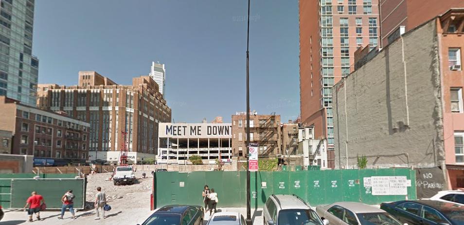 211 Schermerhorn Street, image via Google Maps