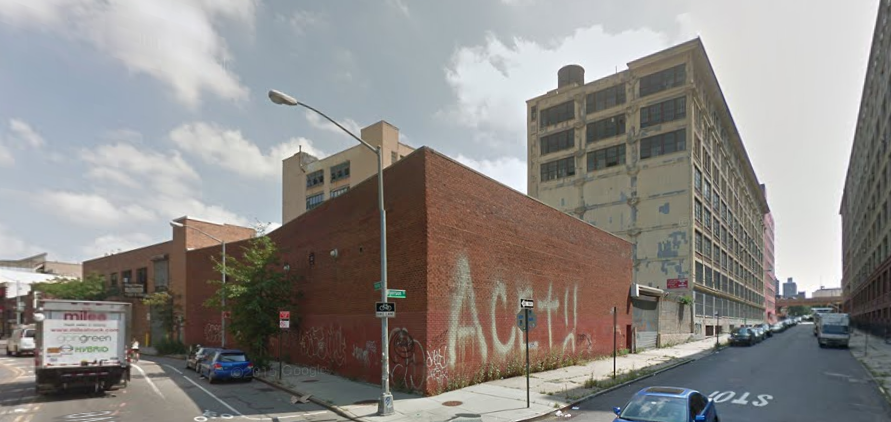 256 Flushing Avenue, image via Google Maps