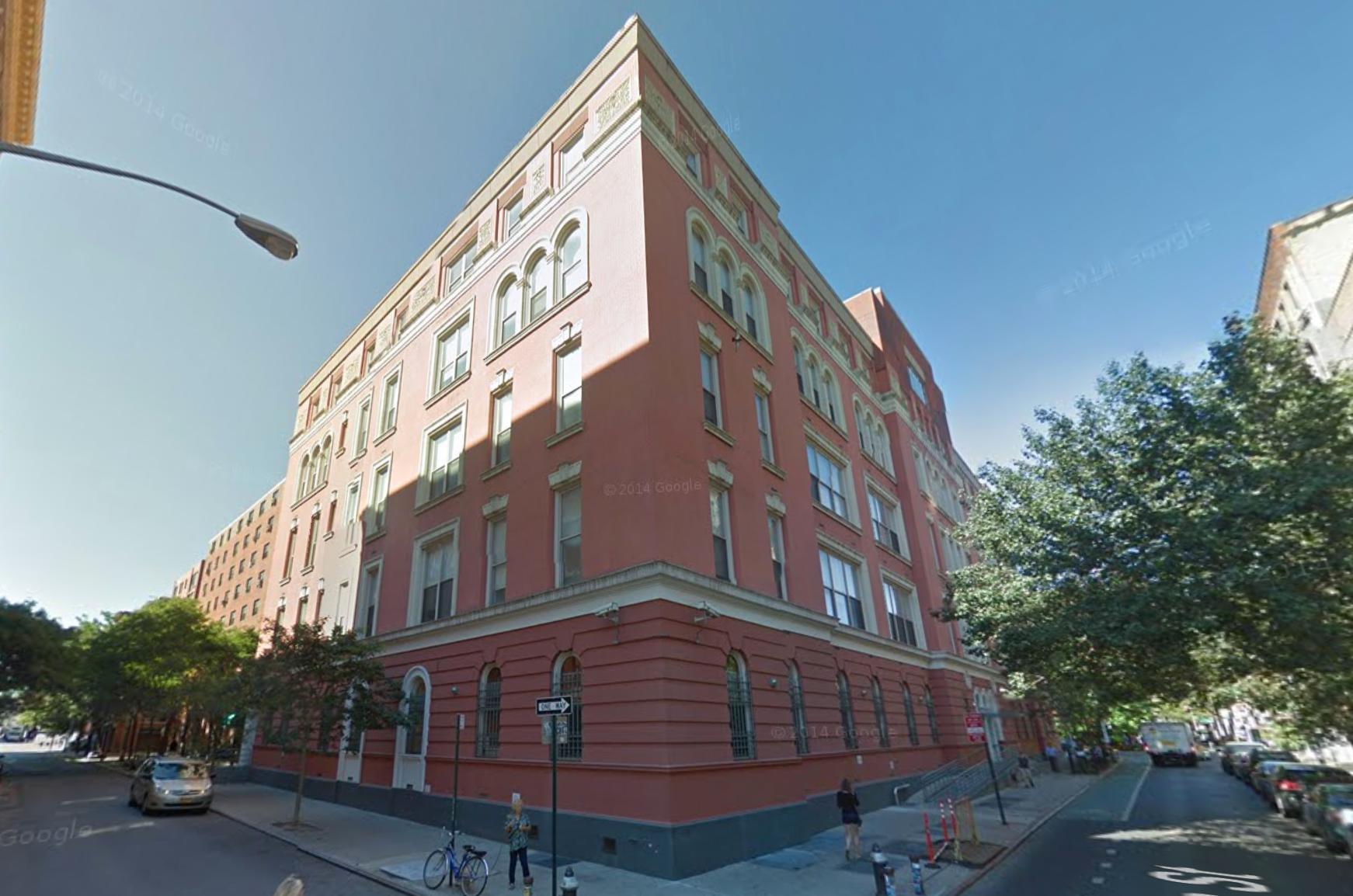 45 Rivington Street