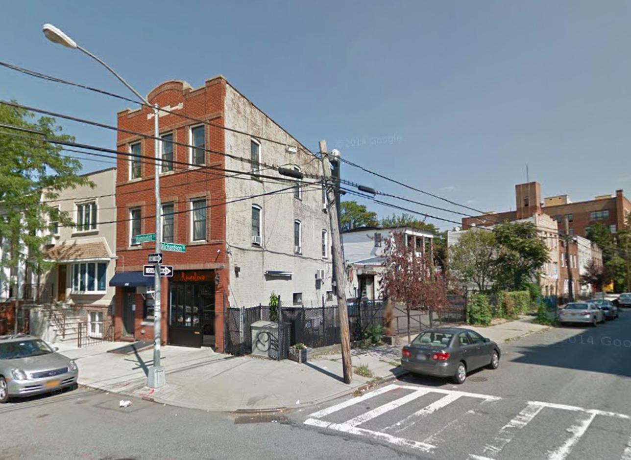 490 Humboldt Street