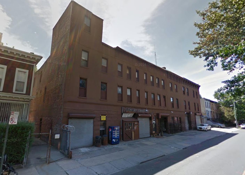 524 Halsey Street