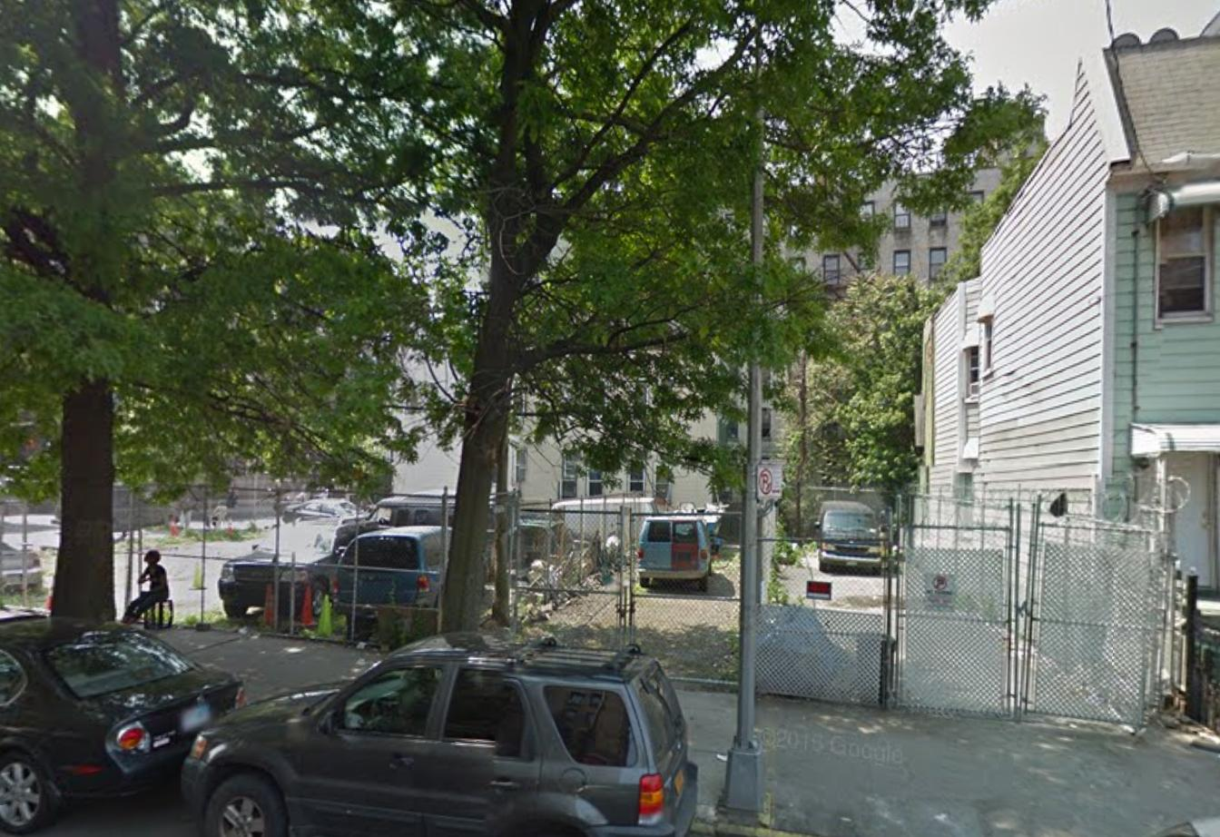 126 West 165th Street